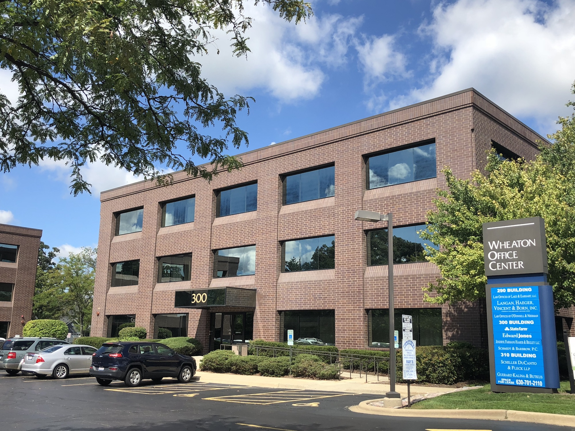 Office of Schaefer Law Group in Wheaton, IL